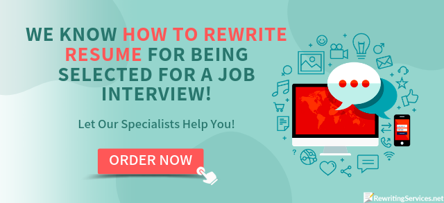 best cv rewrite service to order