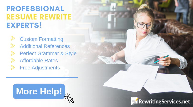 resume rewrite service free tips