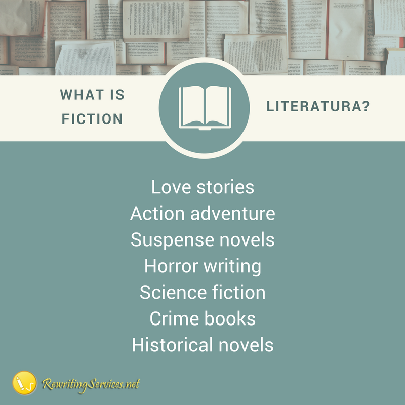 kinds of rewriting fiction