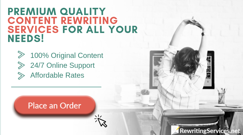 rewrite my content service