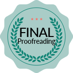 rewriting services final proofreading guarantee