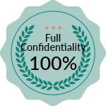 rewriting services full confidentiality guarantee